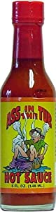 Ass In The Tub Hot Sauce 5 Fl Oz from AmericanSpice.com