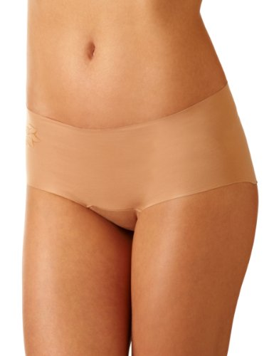 Sloggi Sloggi Light Ultra Soft Short Women's Shorts Caramel 12