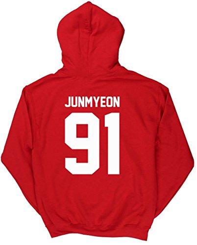 hippowarehouse-junmyeon-91-printed-on-the-back-kids-unisex-hoodie-hooded-top