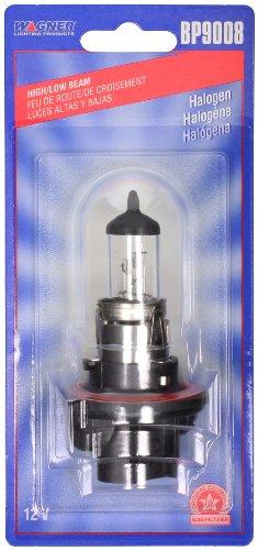 Wagner Bp9008 Halogen Capsule Headlight Bulb