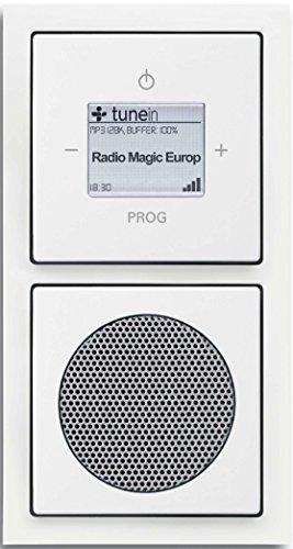 Busch-Jaeger-Wlan-Radio-Komplettset-8240-84