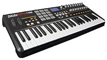 Akai MPK 49 Controller Keyboard