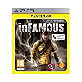 inFamous - Platinum Edition (PS3)by Sony Computer...