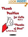 Thumb Position for Cello , Bk 2: Thum...