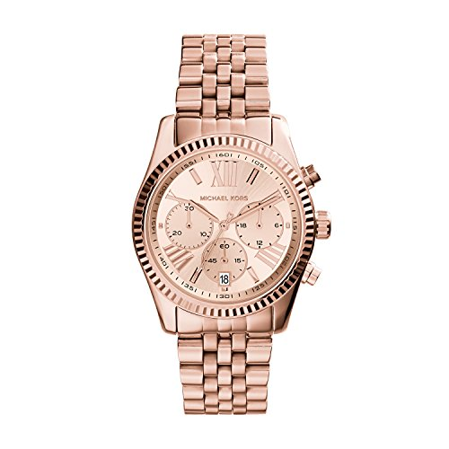 genuine-michael-kors-watch-lexington-unisex-mk5569