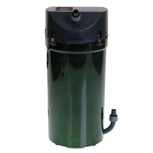 EHEIM Classic 250 External Canister Filter (Canister Aquarium Filters compare prices)