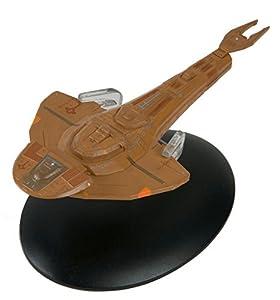 Star Trek Starships Figure & Magazine #14 Galor