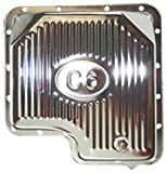 Mota Performance A70809 Transmission Pan for Ford C-6