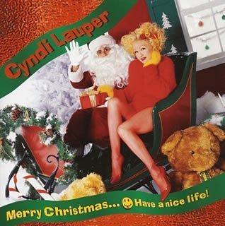 メリー・クリスマス・・・ハヴ・ア・ナイス・ライフ!