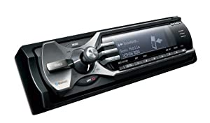 Sony MEX-BT5100 MP3 Player with Handsfree Bluetooth