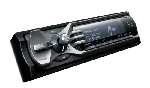 Sony MEX BT 5100 Autoradio (Bluetooth) schwarz