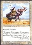 Magic: the Gathering - Noble Elephant - Mirage by Magic: the Gathering