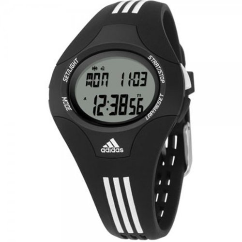 Adidas Sport Digital Uraha Grey Dial Women's watch #ADP6008