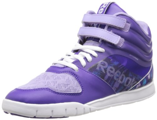 Reebok Womens Dance Urlead Mid Indoor Multisport Court Shoes