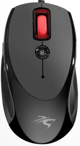 Computer Gaming Mouse Pc Mice 3200 Dpi Sentey® Apocalypse X Pc Ergonomic Computer Mouse / Led Wheel / 4 Adjustable Dpi Levels Selector With Multicolor Profile Selector / Software W/Macros / Extreme Series / 4 Dpi Levels Led / 3600 Fps / 5 Buttons + 1 Dpi