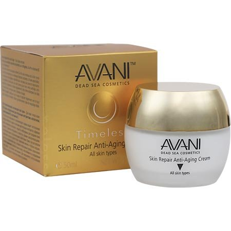 Avani Dead Sea Timeless Skin Repair Anti-Aging