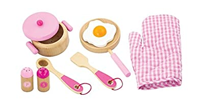 Viga NCT Princess Cooking Tool Set