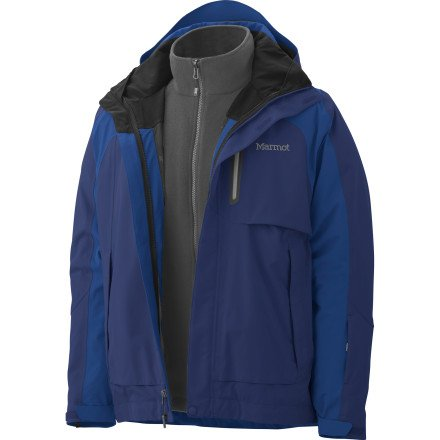 Marmot Morzine Component Jacket - Men's