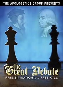 The Great Debate: Predestination vs. Free Will