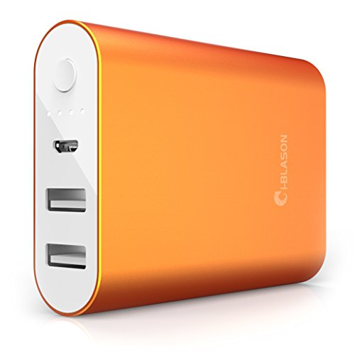 I-Blason 7800 mAh Power Bank