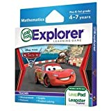 LeapFrog Enterprises 39080 Explorer Disney Pixar Cars 2 (39080)