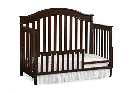 Mia Moda Dream On Me Universal Convertible Crib Toddler