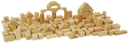 HEROS 100010131 - Mattoncini in legno