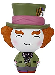 Funko Dorbz: Alice in Wonderland Action Figure - Mad Hatter