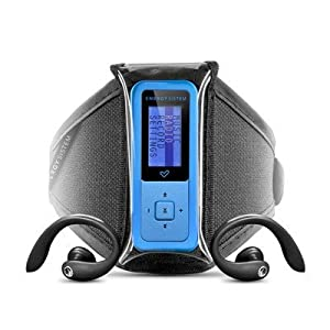 Energy Sistem 1602 Sprot - Reproductor MP3 2048 MB
