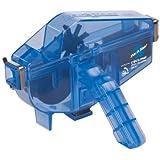 Park Tool CM5.2 Cyclone Chain Scrubber - Blue