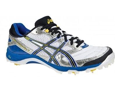 ASICS GEL-ADVANCE 4 Cricket Shoes - 6