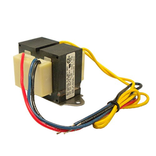 Transformer 208/230 Volt Primary 24 Volt Secondary 40 Va Foot Mount Replaces Rheem Ruud Weatherking 46-25107-03