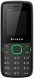 Hitech Yuva Y1 (Green-Black)