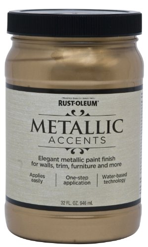 rust-oleum-metallic-accents-253537-decorative-32-ounce-quart-water-based-one-part-metallic-finish-pa