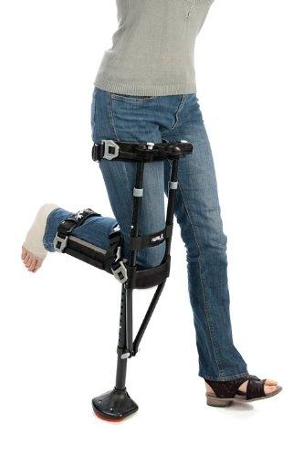 iWALKFREE Rehab Rehabilitation Knee Walker Crutch