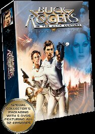 Buck Rogers in the 25th Century: Comp Epic Series [Import]
