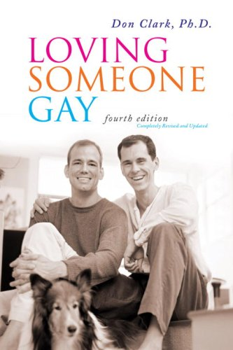 Loving Someone Gay, Don Clark