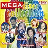 Mega Disco Collection (4 CD Set)