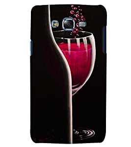 Citydreamz Back Cover for Samsung Galaxy Grand 2 G7102|