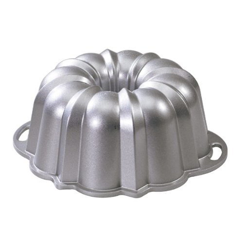 Nordic Ware Original Platinum Collection Bundt Pan