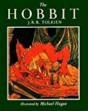 The Hobbit Or There and Back Again - 1984 publication.