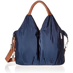 Lässig Glam Signature Bag Schultertasche, navy