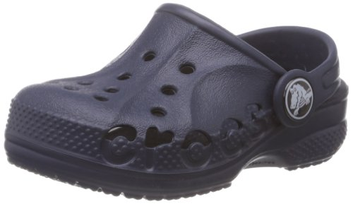 crocs Baya Kids Clog (Toddler/Little Kid)  crocs crocslights butterfly ps clog toddler little kid