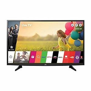 LG 43UH610V TV Ecran LCD 43