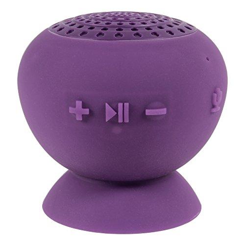 Digital Treasures Lyrix Jive Jumbo Bluetooth Speaker - Speakers - Retail Packaging