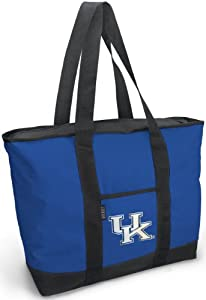 Kentucky Tote Bag Blue UK Wildcats - For Travel or Beach