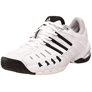 adidas Women's Barricade II Tennis Shoe