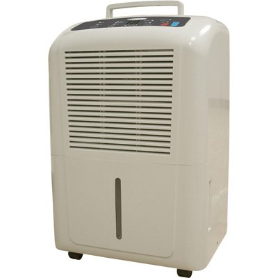 Cheap Soleus Energy Star Dehumidifier – 30 Pint, 390 Watts, Model# SG-DEH-30M-1 (SG-DEH-30M-1)