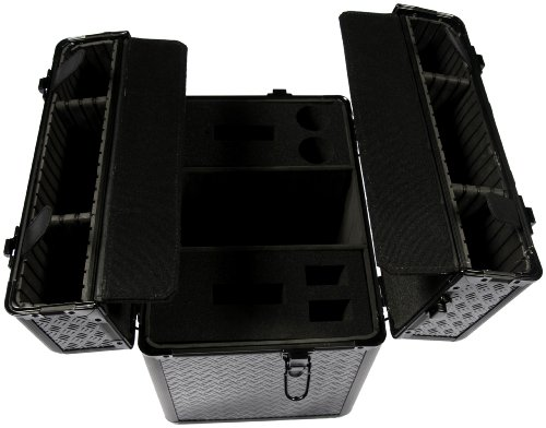 Sportlock Aluminumlock Series Range Case