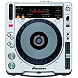 Pioneer CDJ-800MK2 Professional CD/MP3 Turntable